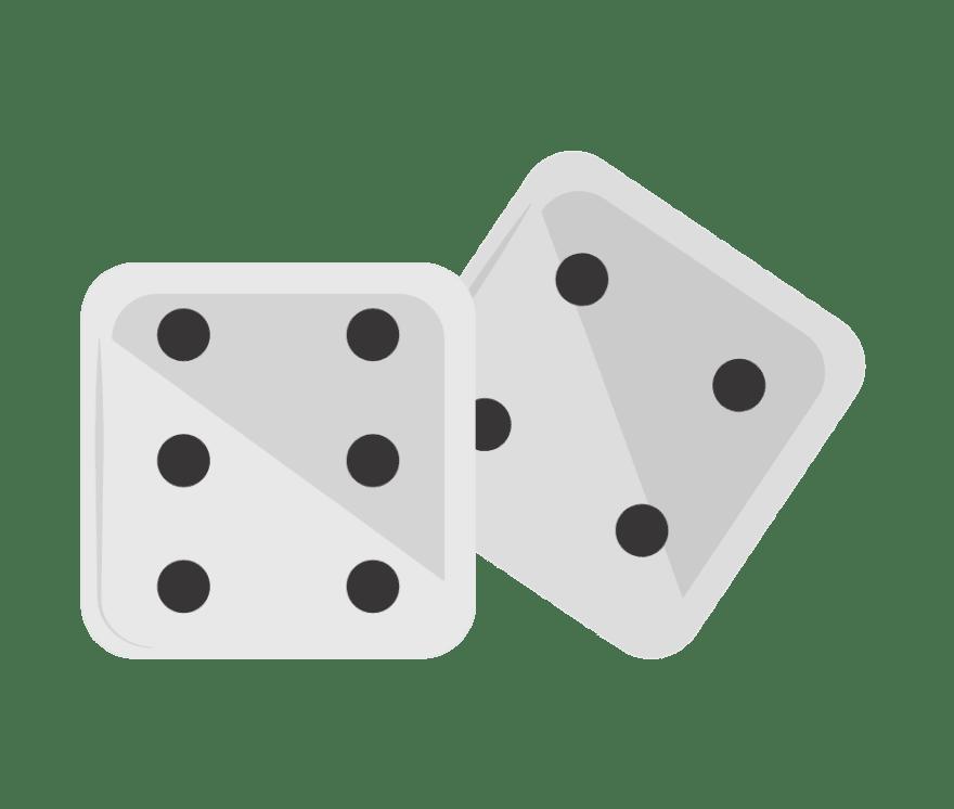 Los 60 mejores sitios de Casino de Sic Bo en línea en Ecuador