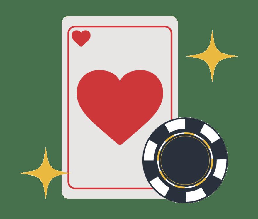 Los 108 mejores sitios de Casino de Póker en línea en Ecuador