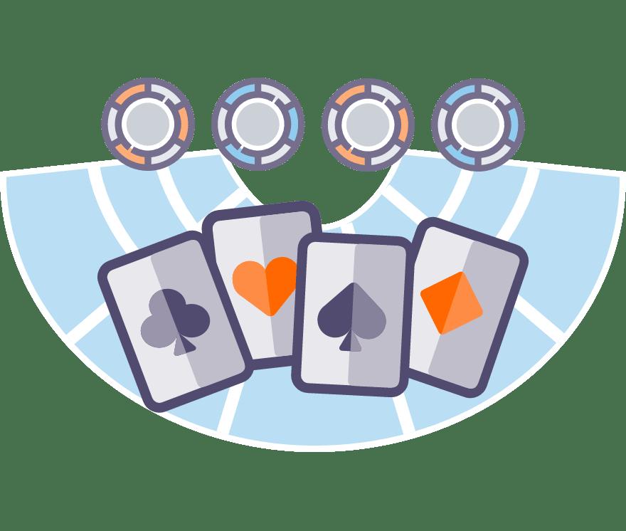 Los 85 mejores sitios de Casino de Baccarat en línea en Ecuador