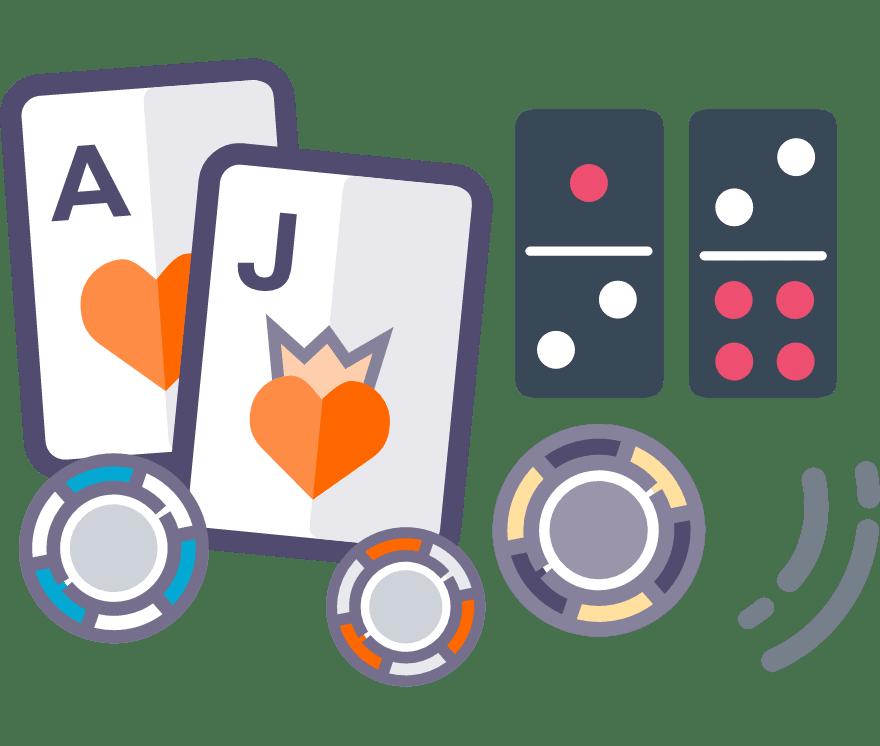 Los 37 mejores sitios de Casino de Pai Gow en línea en Ecuador